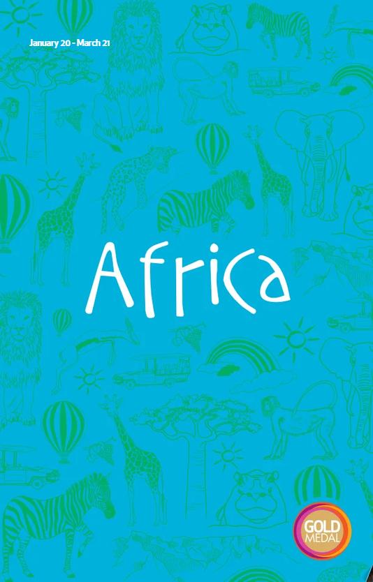 Link to Digital Africa Brochure