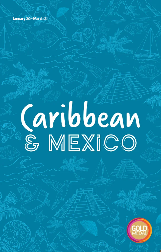 Link to Digital Caribbean and Mexico Brochure