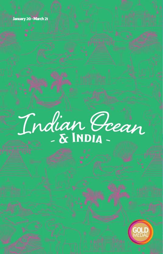 Link to Digital Indian Ocean and India Brochure