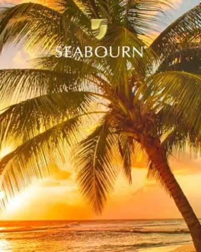 Digital Brochure for Seabourn Cruises