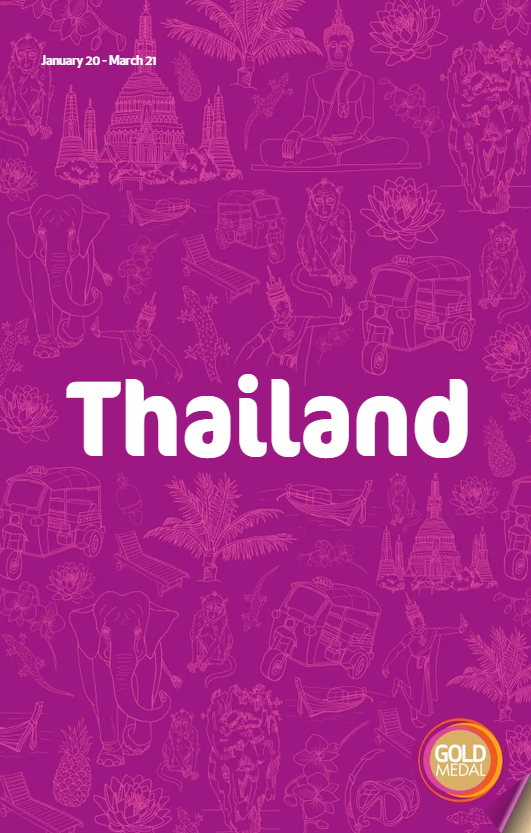 Link to Digital Thailand Brochure